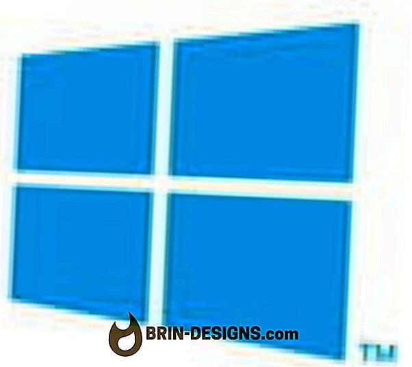 Kategorija igre:   Onemogoči geslo na zaslonu za prijavo v sistemu Windows 8.1