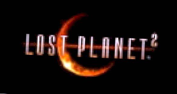 Lost Planet 2 - Çevrimdışı bir profil oluşturma