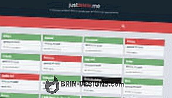 Löschen Sie Ihre inaktiven Online-Konten mit Justdelete.me