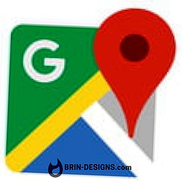 श्रेणी खेल:   Google मानचित्र पर दूरस्थ इकाइयाँ बदलें