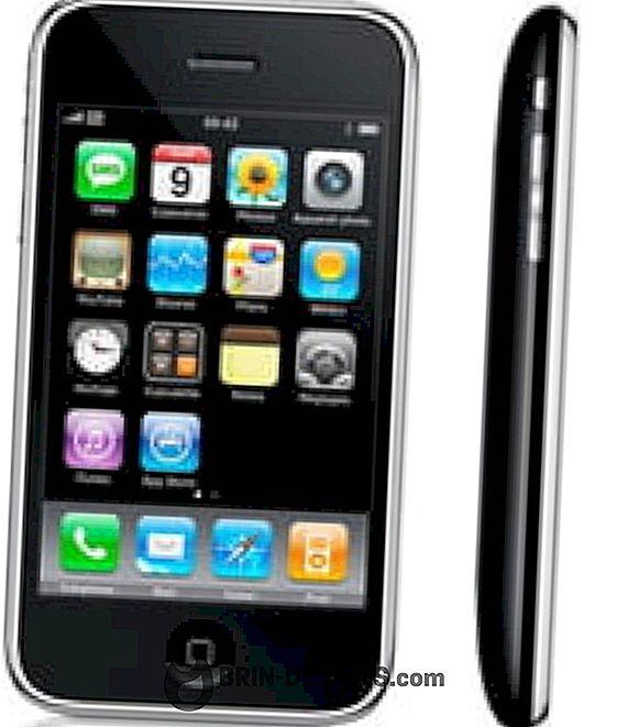 Kategorija spēles:   iPhone- Kā iet bezsaistē Skype?
