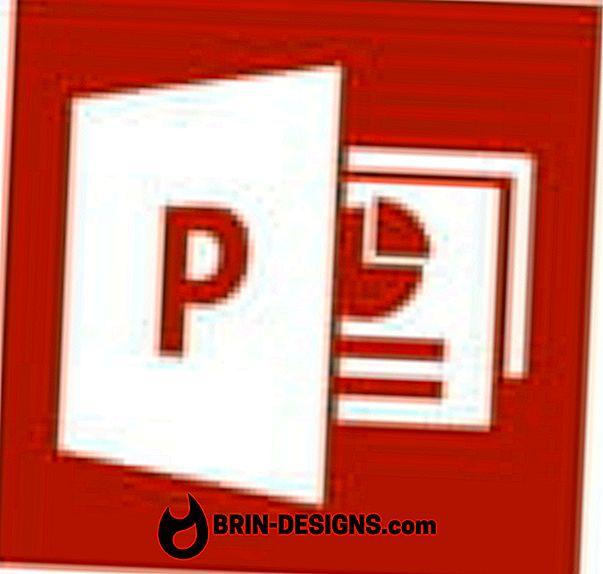 Kategorie Spiele:   So erstellen Sie eine Zusammenfassungsfolie in PowerPoint
