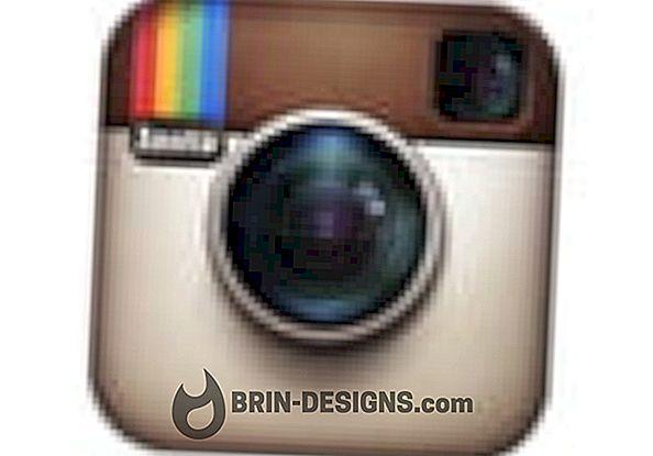 श्रेणी खेल:   Instagram - अपनी तस्वीरों की डिफ़ॉल्ट अपलोड गुणवत्ता कैसे सेट करें