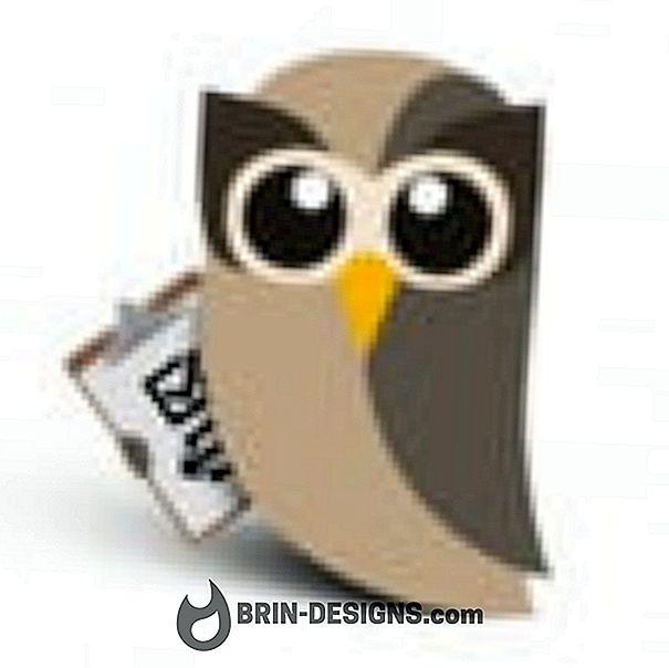 Hootsuite - Spille en lyd og flash tittellinje ved mottak av nye meldinger