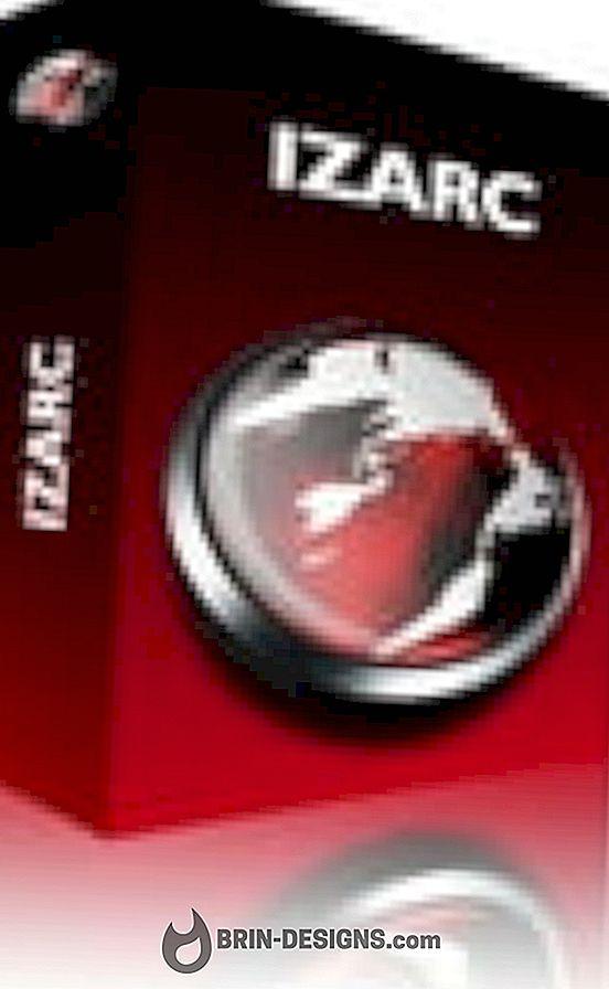 Kategorija igre:   IZarc - Odstranite ikone poleg možnosti kontekstnega menija