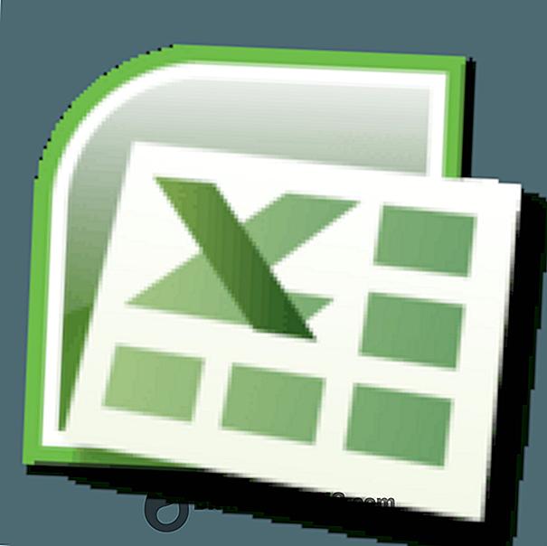 Excel - funkcija TYPE