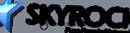 Skyrock - Hapus akun Anda (profil atau blog)