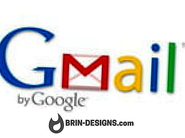Gmail Drive - težava brskalnika