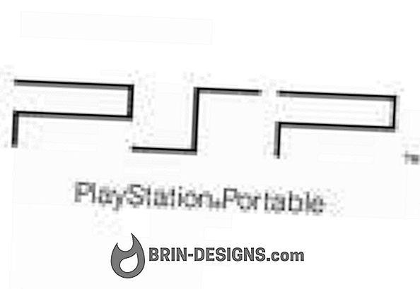 Kategorie Spiele:   Aktualisiere die Firmware deiner PSP