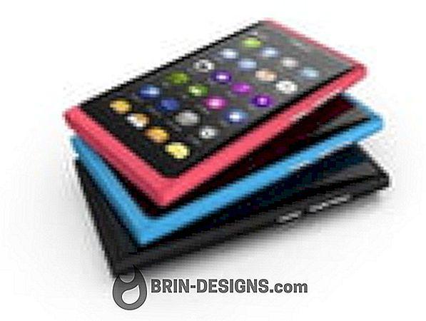 श्रेणी खेल:   नोकिया N9 - डिफ़ॉल्ट रूप से एक मास-स्टोरेज डिवाइस के रूप में कनेक्ट करें