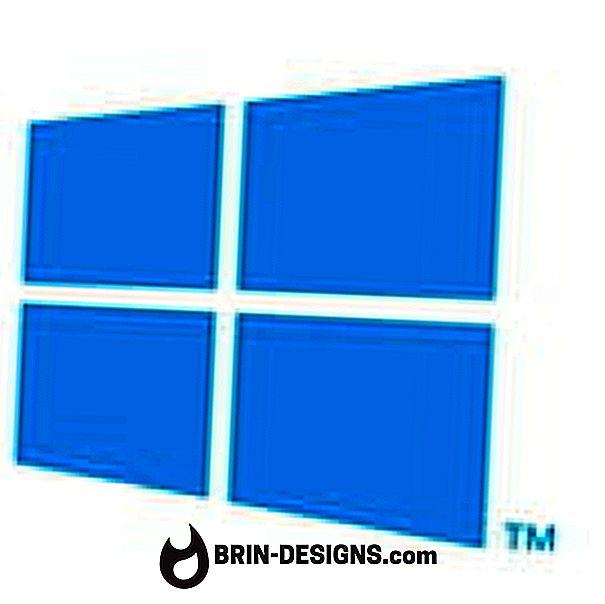Windows 8.1 - Systemkrav