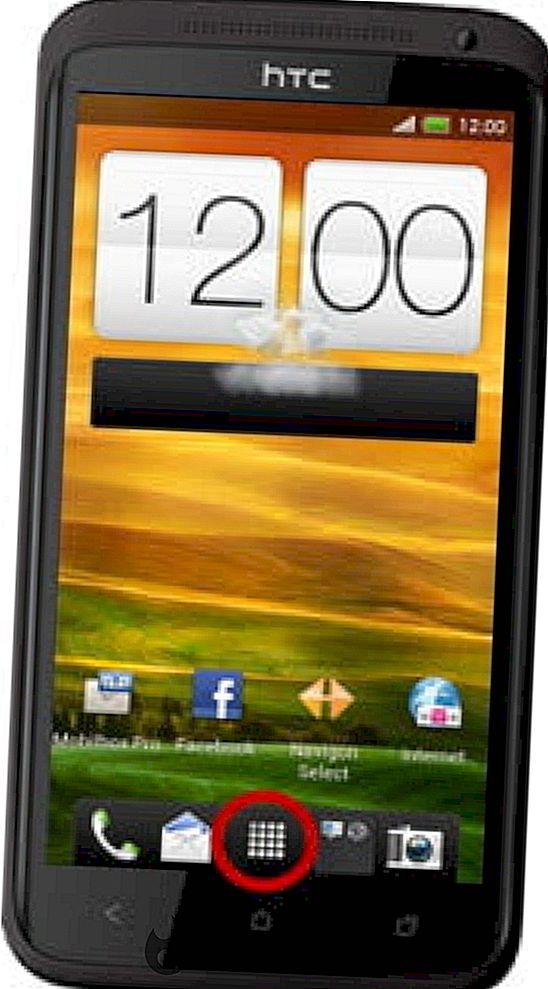 Kategori spill:   HTC One XL LTE - Programvareoppdatering