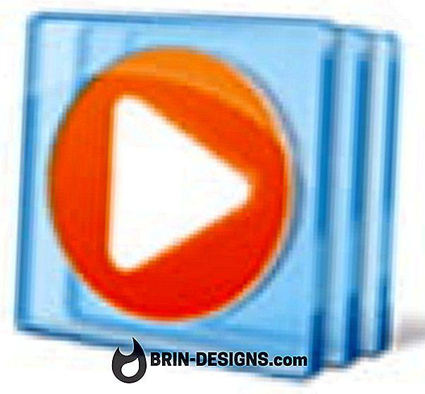विंडोज मीडिया प्लेयर - हटाए गए लाइब्रेरी आइटम को पुनर्स्थापित करें