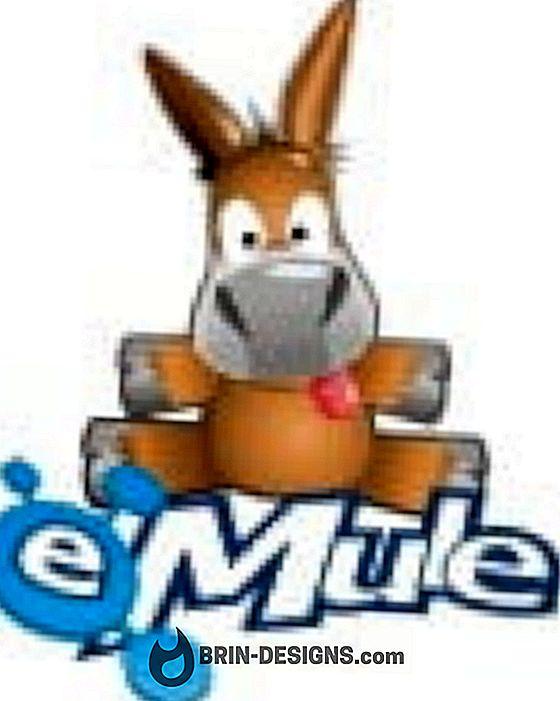 Kategori pertandingan:   ID rendah pada Emule