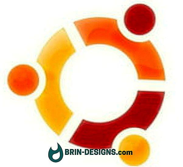 Kuidas lubada Ubuntu tööruumid