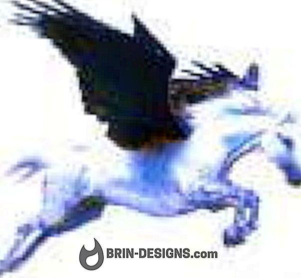 Pegasus Mail - Poista uuden viestin ääni-ilmoitus käytöstä