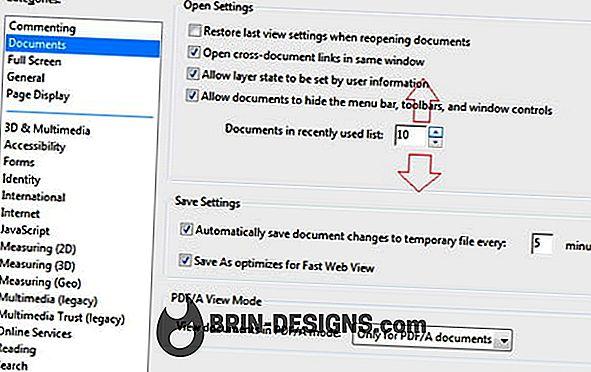 Kategooria mängud:   Adobe Acrobat X - muutke dokumentide arvu hiljuti