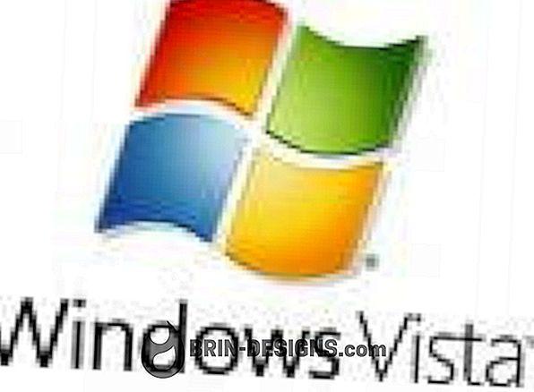 Windows Vista - - Brak woluminów i ikon sieciowych