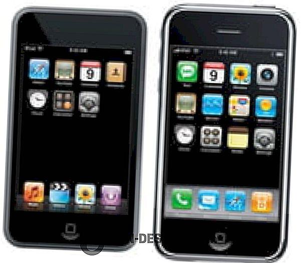 """Kaip geriausiai naudoti """"iPhone"""" / """"iPod"""" Touch, kad padėtų jums miegoti"""
