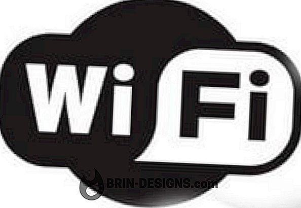 Kaj je WiFi in kako deluje?