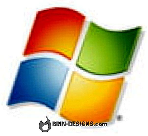 Kategooria mängud:   Windows XP - keelake väljumise seadete salvestamine