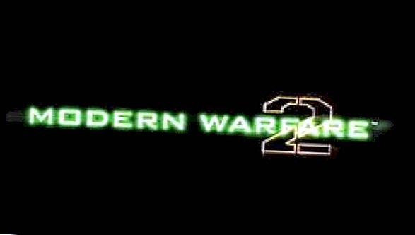 श्रेणी खेल:   आधुनिक युद्ध 2 और भाप का मुद्दा