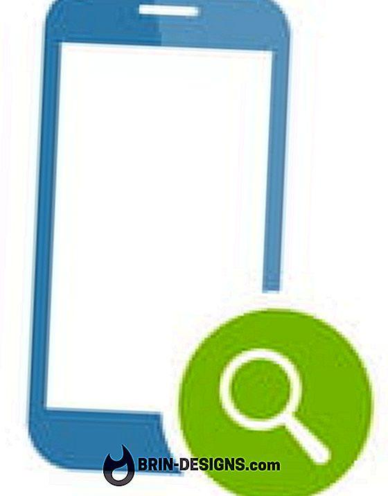 كيفية العثور على رقم هاتفك IMEI