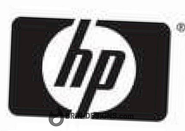 Laptop HP - Lampu indikator Wi-Fi oranye berkedip