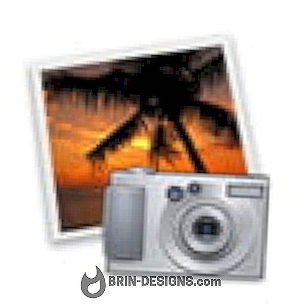 Kategori permainan:   iPhoto - Perbaikan fail fail Perpustakaan