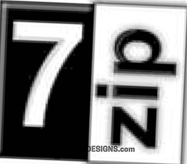 7-Zip - Gitterlinien im Hauptmenü anzeigen