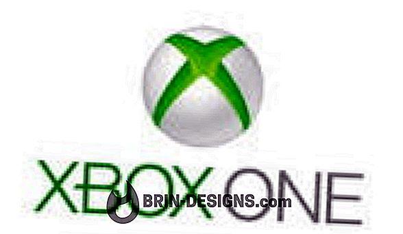 Kategorija igre:   Kako Hard Reset Xbox One