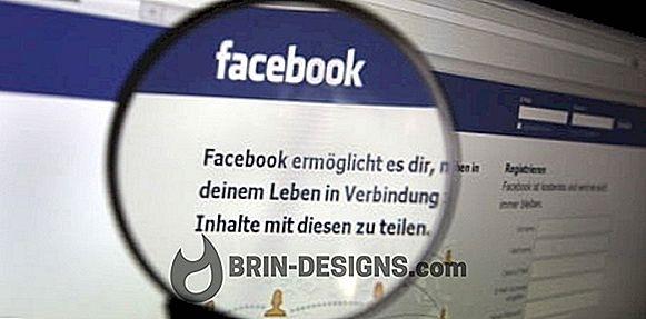 Facebook'ta gizliliğinizi korumak için 10 ipucu