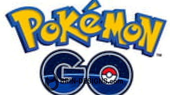 Kategorie Spiele:   Pokémon GO: Unterstützte Geräte