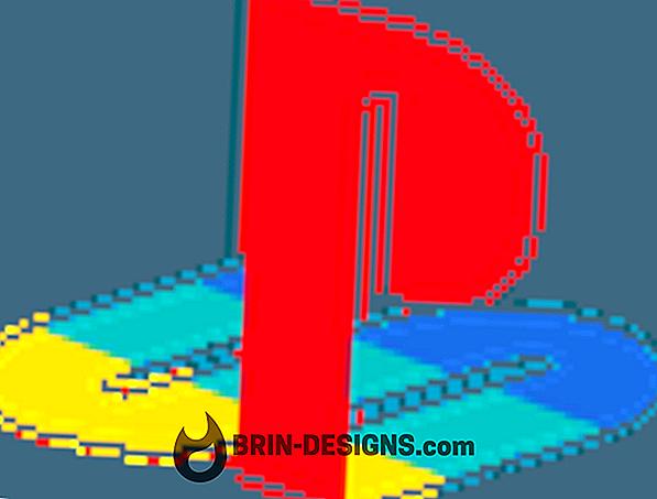 Kategórie hry:   Fix PlayStation 3, ktorý nebude mať IP adresu