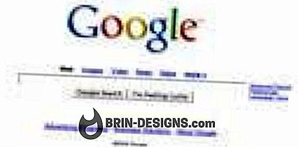 Wie ändere ich von Google.xx zu Google.com?