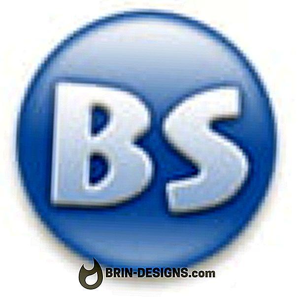 BSplayer - وقفة الفيلم في نقرة واحدة