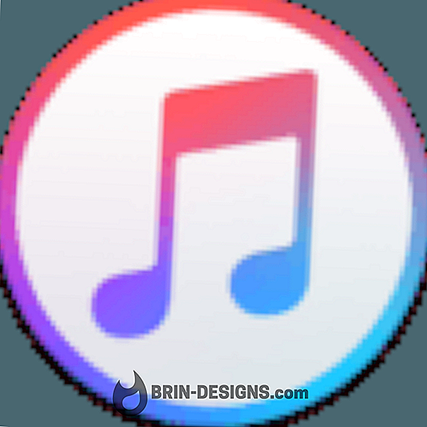 Kategorija igre:   Ustavite iTunes iz Duplicating Music Files