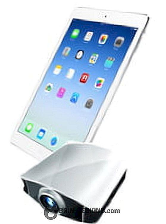 """Kategorija žaidimai:   Kaip prijungti """"iPad Air"""" prie projektoriaus"""
