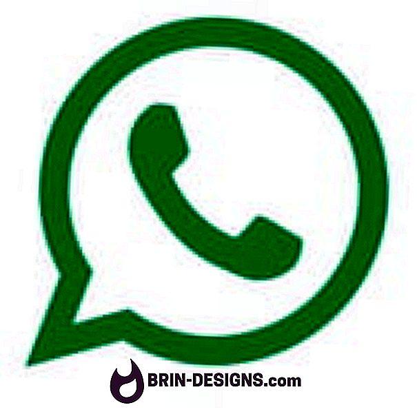Kako utišati spletna obvestila WhatsApp