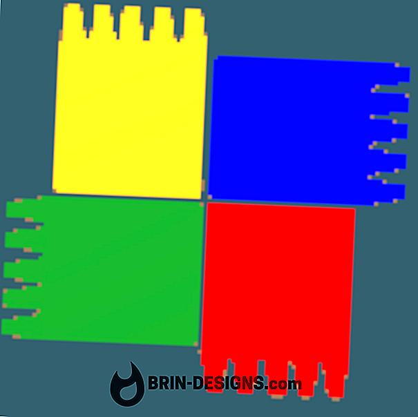 Kategooria mängud:   Kuidas otsida root-faile AVG Antivirus Free'iga