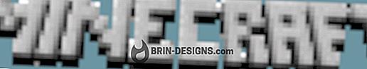 Kategorie Spiele:   Minecraft - Fehlermeldung: Interne Ausnahme: java.net.SocketException