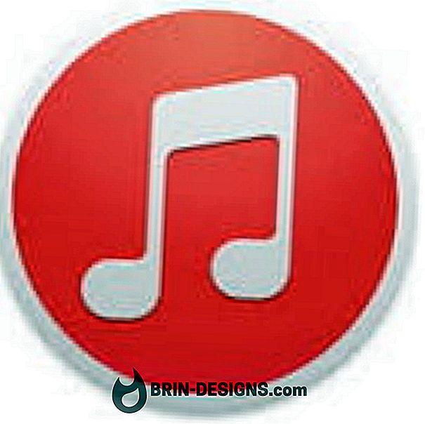 iTunes - Bagaimana untuk menetapkan semula sejarah penyegerakan anda