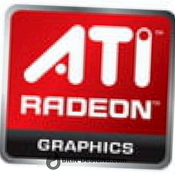 Kategorie Spiele:   Radeon HD 7450 - Treiber-Download