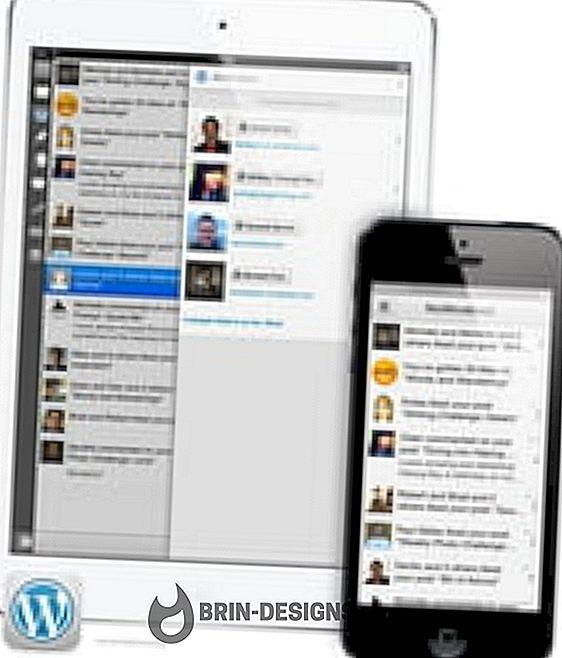 WordPress für iOS: Eine vereinfachte Verwaltung von Kommentaren