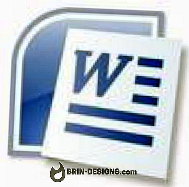 Kategorie Spiele:   Word - Abkürzungen / Aliase automatisch ersetzen