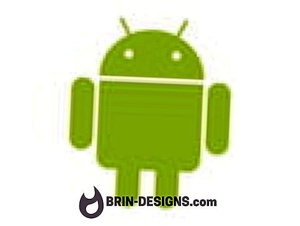 Kategooria mängud:   Android - kuidas blokeerida 3G või 4G?