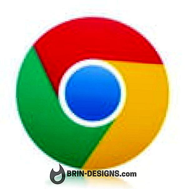 Kuidas Google Chrome'i ajalugu kustutada