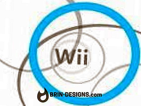 Kategori oyunlar:   Wii'nizi İnternete bağlayın