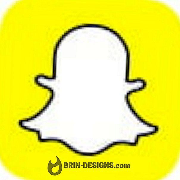 Kategórie hry:   Ako Replay Snaps na Snapchat