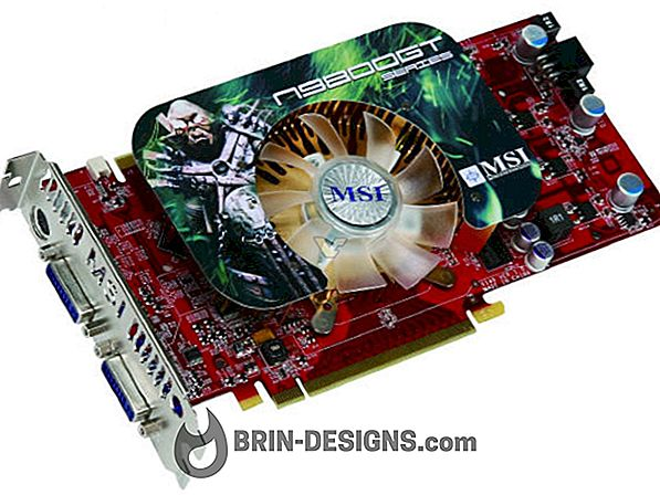 Geforce 9600 GT Hybrid SLI 64 bitars drivrutin